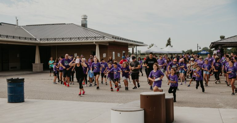 Windsor's 5th Annual Seize the Day