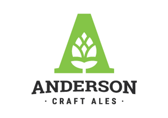 Anderson Craft Ales Thank You