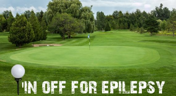 Tee'in Off for Epilepsy