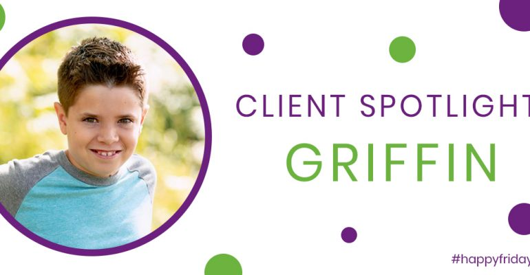 Client Spotlight: Griffin