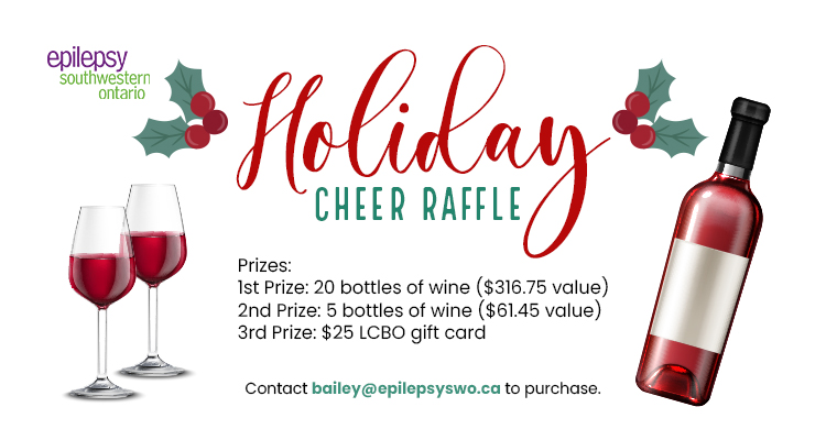 Holiday Cheer Raffle