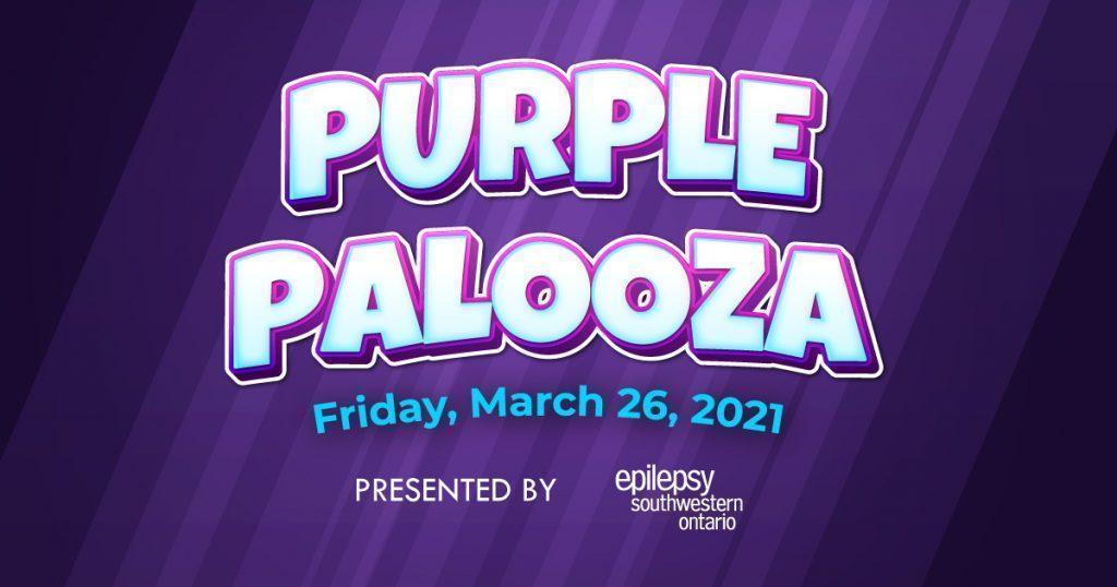 Purple Palooza Tickets on Sale NOW
