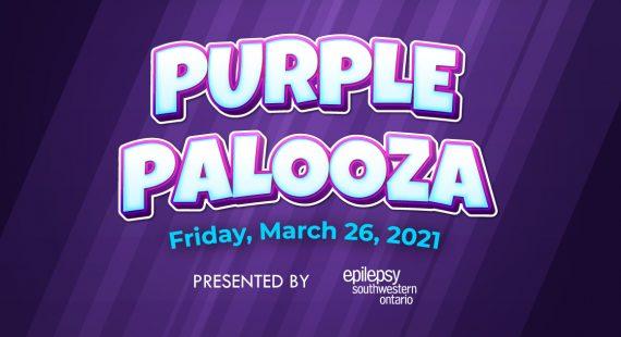 Purple Palooza