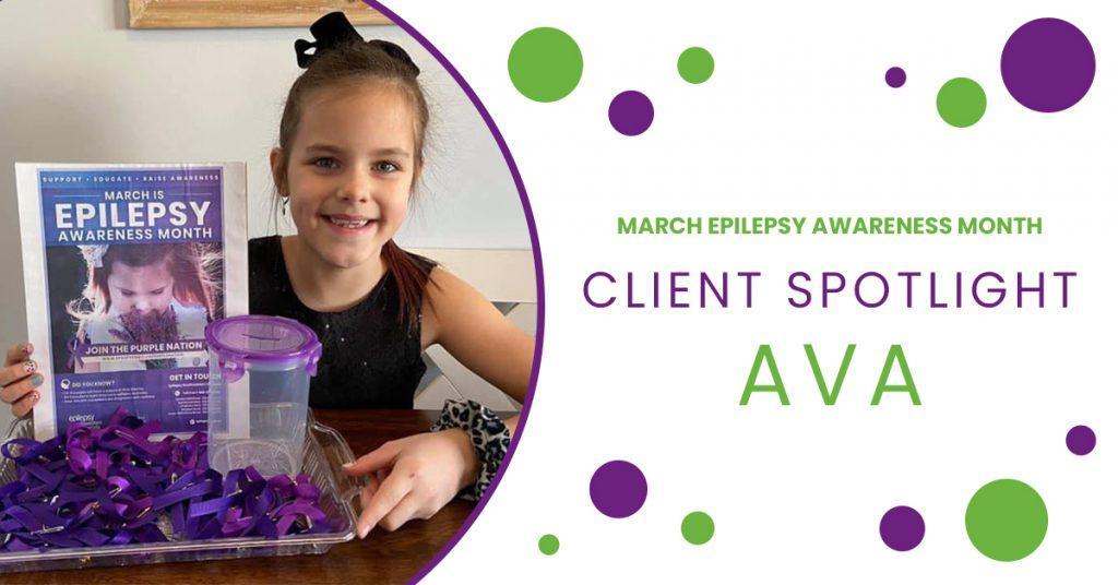 Client Spotlight: Ava