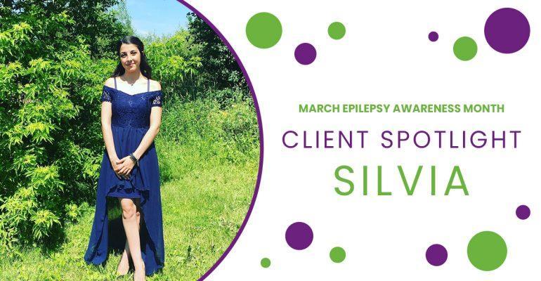 Client Spotlight: Silvia