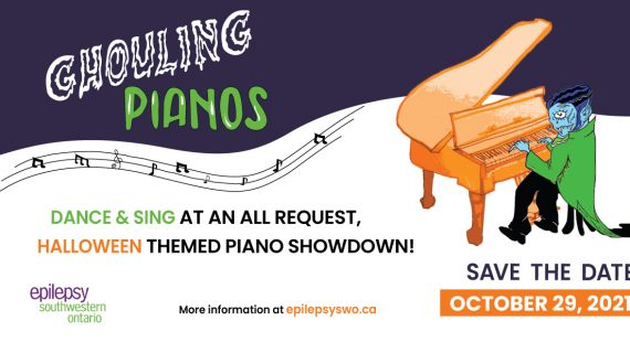 Ghouling Pianos