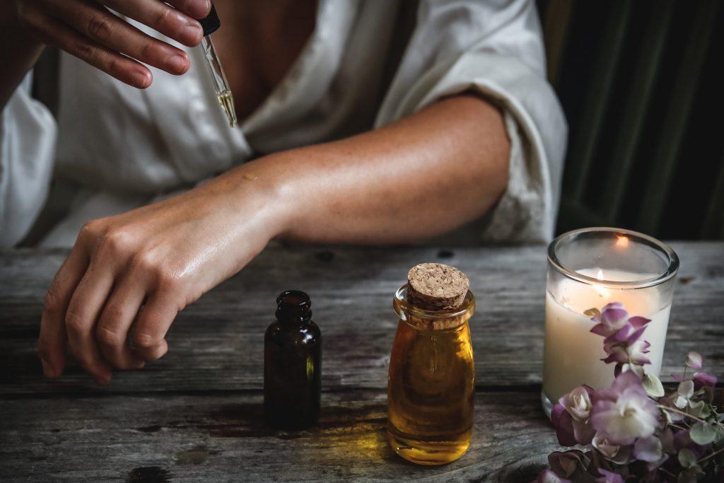 Essentials Oils and Epilepsy